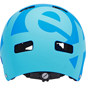 UVEX hlmt 5 bike pro Fietshelm blauw/turquoise